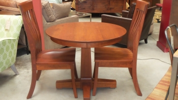 Solid Cherry Dining Set