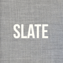 Fabric-Slate-named