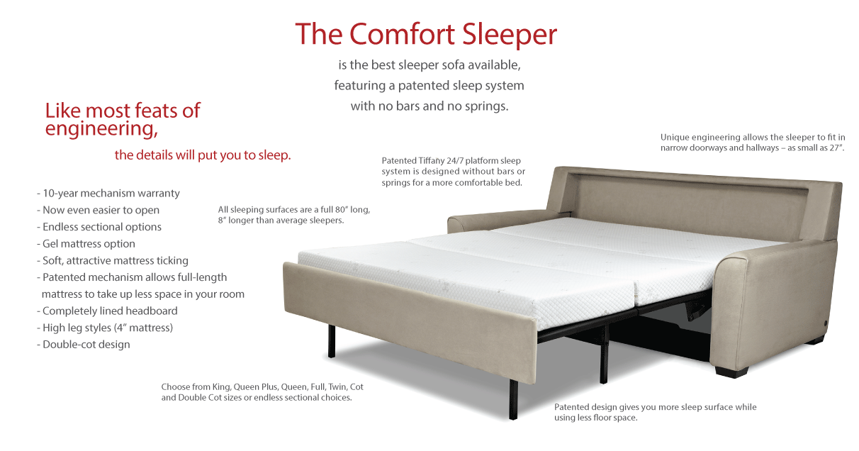 Sleeper Sofa Bar Shield Sleeper Sofa Bar Shield The