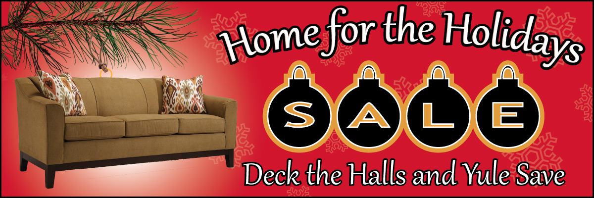 Home for the Holidays  Deck the Halls and Yule Save