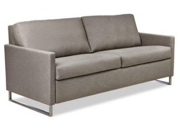 Comfort Sleepers  sc 1 st  Rockridge Furniture u0026 Design : american leather sectional sleeper sofa - Sectionals, Sofas & Couches