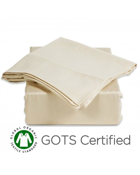 CS Fitted Sheet Sets
