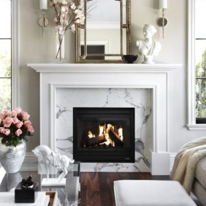 Fireplace Mantel Decorating Tips - Rockridge Furniture & Design