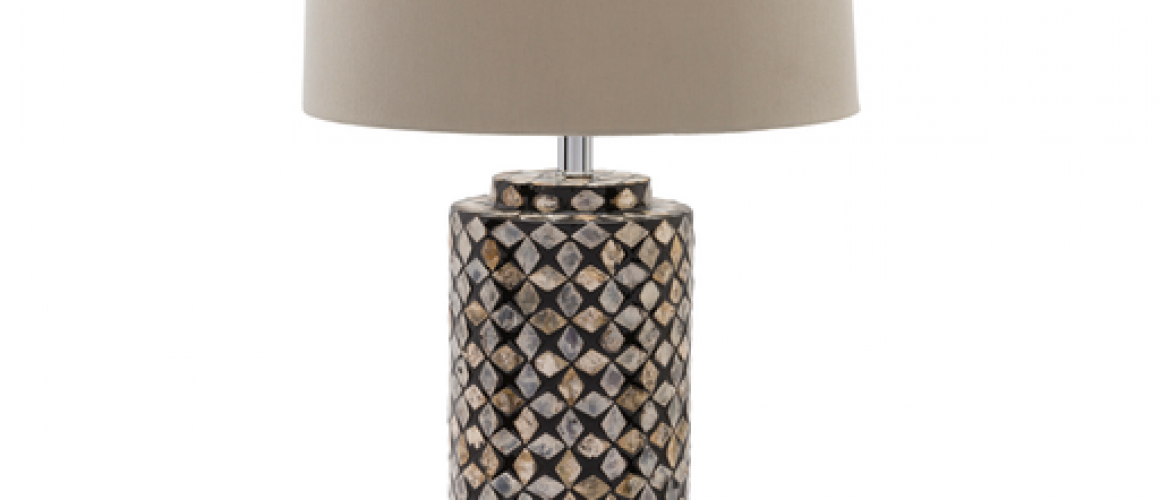 Greenway Table Lamp