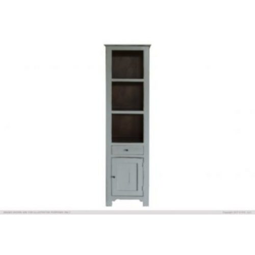 Rivera-Bookcase-Light-Gray