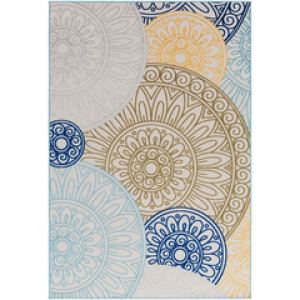 Moonstone Outdoor Rug