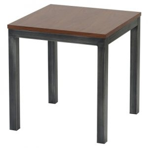 Octa End Table