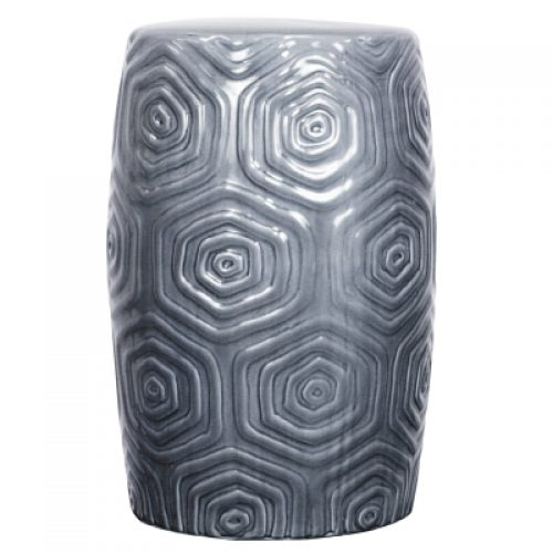 Daze Ceramic Garden Stool