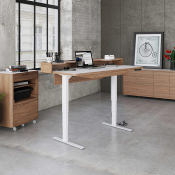 kronos_office_BDI_standing_desk_lifestyle gallery