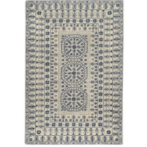 Smithsonian Blue Rug