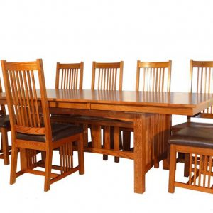 Mission Hills Dining Set