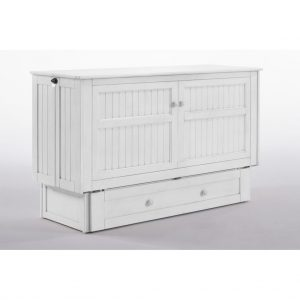 Daisy Queen Murphy Bed Console