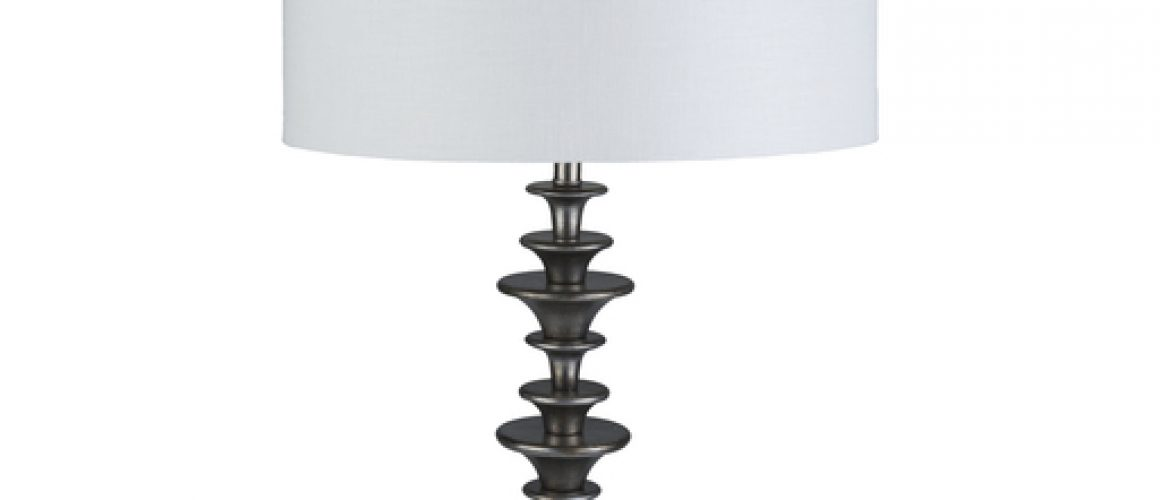 Boothe Table Lamp