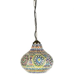Santillian 2 Pendent Ceiling Light
