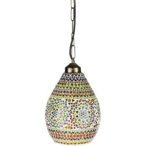 Santillian 3 Pendant Ceiling Light