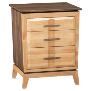 Draper Large Nightstand