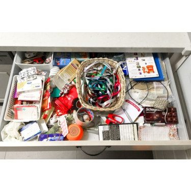 Miscellaneous Drawer