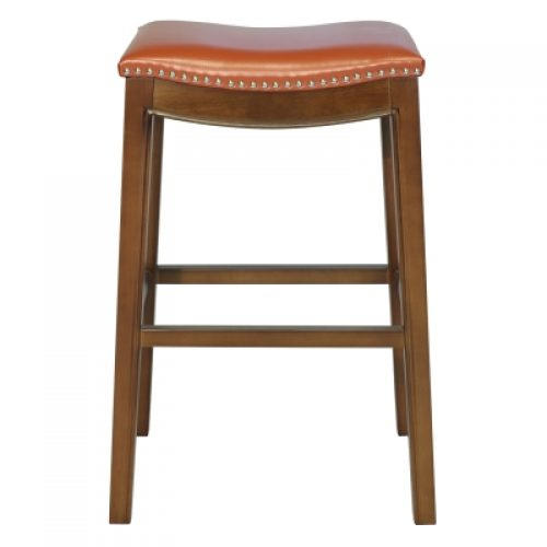 Elmo Bar Stool Side 1
