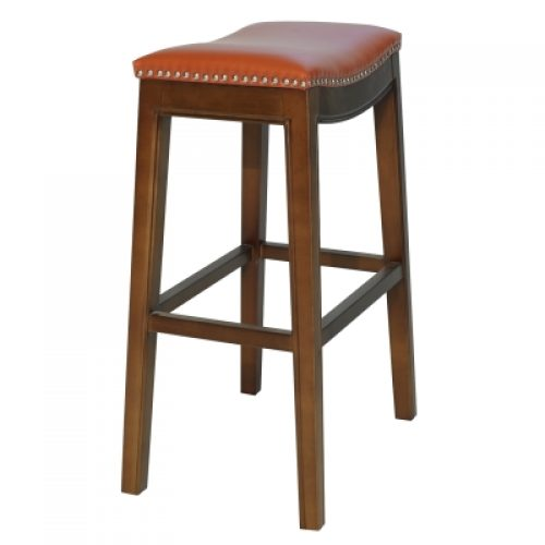 Elmo Bar Stool Side 2