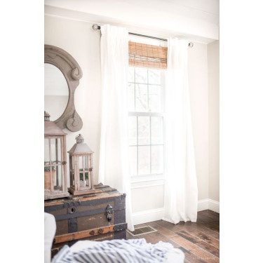 Spring Light and Airy Curtains