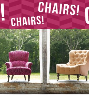 Which Accent Chair is Right for You?