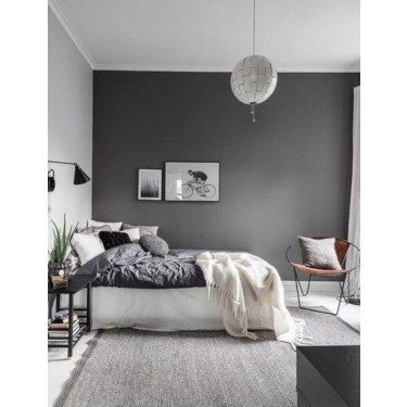 rug for minimalist bedroom
