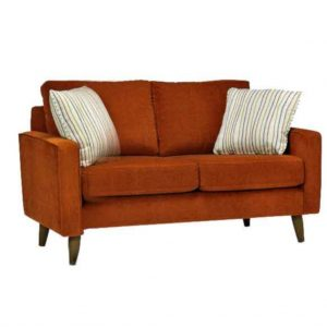 Adel Apt-Sofa in Notion Tang