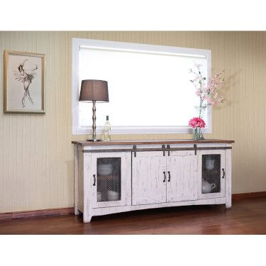 Buffet for Storage in Dining Room