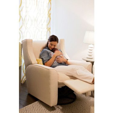 Recliner in Nursery