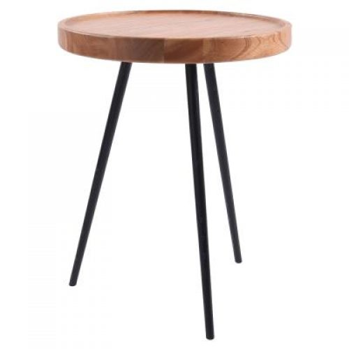 Axel End Table