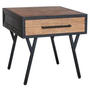 Salvatore End Table