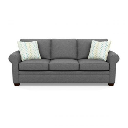 Diaz Sofa Tony Charcoal