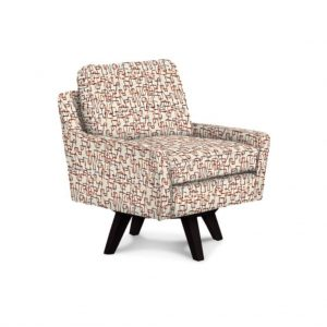 Seymour Swivel Chair in 34278