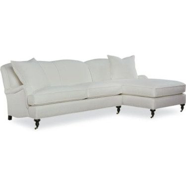 Do LEE Industries Sofa Chaise