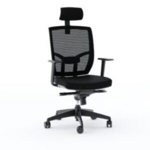 TC-223 Fabric Office Chair