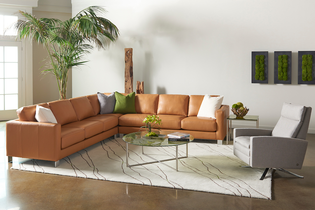 Alessandro Sectional