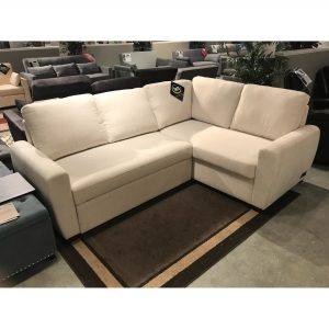 ivory sectional