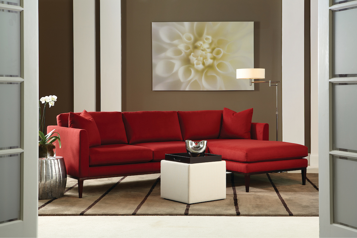 Henley Sectional Chaise