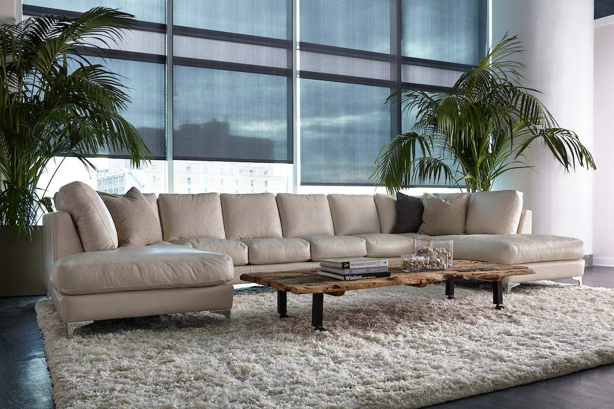 Kendall Sectional
