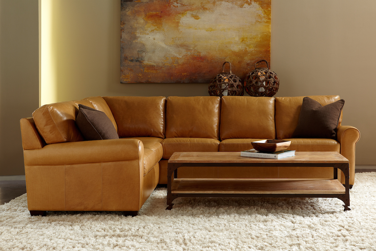 Savoy Sectional