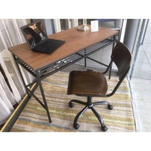 Walter Desk & Chair Set
