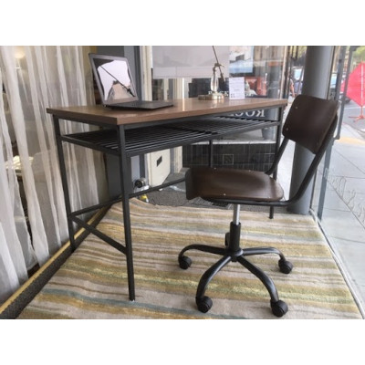 Walter Desk & Chair Set 2