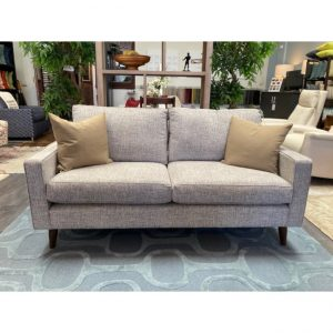 Adel Apt Sofa in Giovanna Shimmer