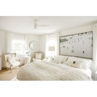 Monochromatic Bedroom Color Tips
