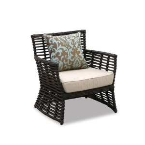 Venice Outdoor Club Chair