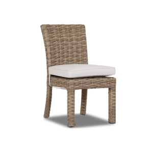 Havana Outdoor Armless Dining Chair