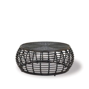 Venice Outdoor Round Coffee Table