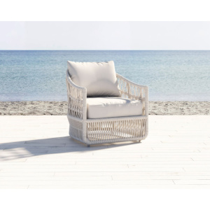 Dana Outdoor Wing Chair