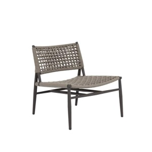 Grigio Outdoor Accent Chair