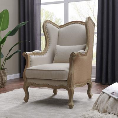 Guinevere Chair Room